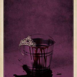 10 Pôsteres minimalistas de filmes de terror – Consegue descobrir quais são os filmes?