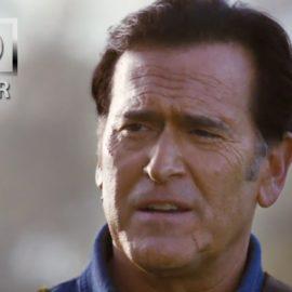 """Assista ao novo trailer de """"Ash vs Evil Dead"""""""