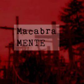"""O inferno é pior do que você imagina. Descubra em """"Macabra Mente"""""""