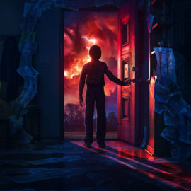 Novo trailer de Stranger Things 2