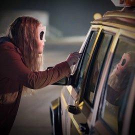 Crítica 'Os Estranhos: Caçada Noturna' – Eles estão de volta