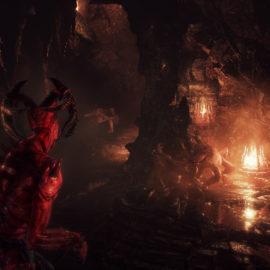 'Agony' o jogo polêmico e diabólico te leva para o inferno
