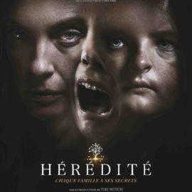 'Hereditário' tem um novo cartaz perturbador