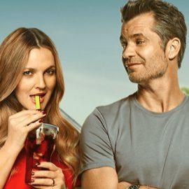 Santa Clarita Diet: Netflix confirma terceira temporada