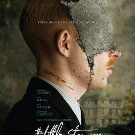 Diretor de 'O Quarto de Jack' traz o terror 'The Little Stranger'