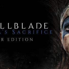 'Hellblade: Senua's Sacrifice' ganha versão VR
