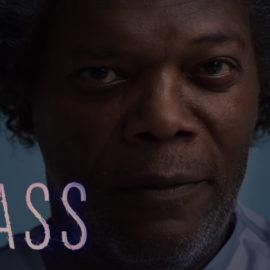 'Glass' ganhou o primeiro trailer legendado