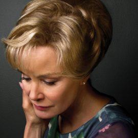 Jessica Lange retorna para American Horror Story