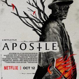 """""""Apostle"""" novo filme da Netflix ganha cartaz"""