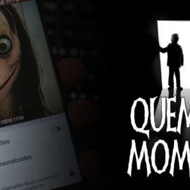 [Eu Te Conto] Quem é MOMO, afinal?