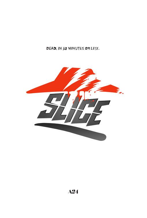 Slice - trailer