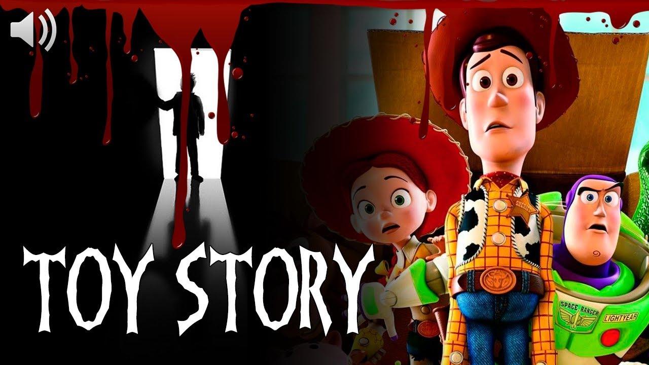 toy story perdido