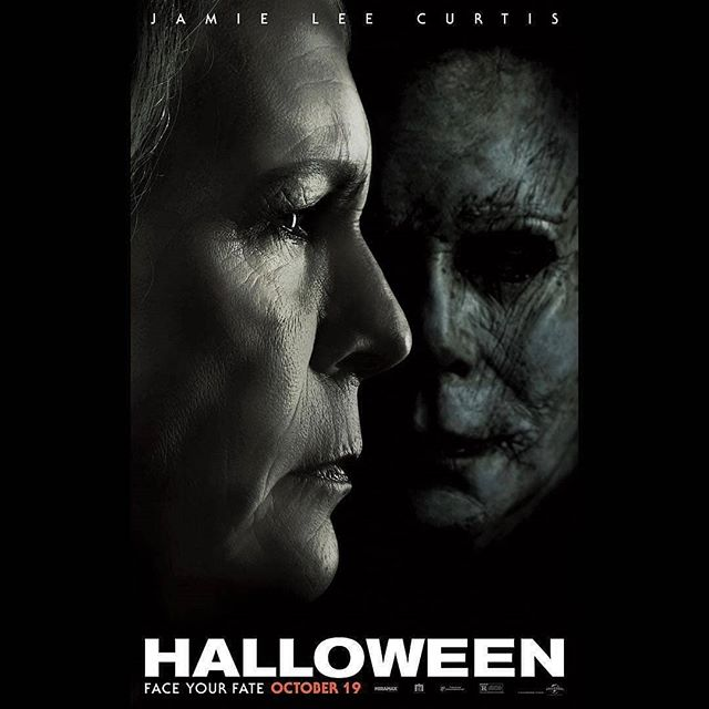 Halloween filme novo