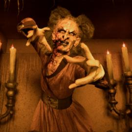 Hopi Hari promete a melhor Hora do Horror – Sacrificium