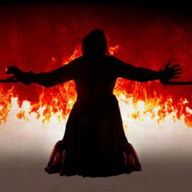 'Apóstolo' Netflix lança filme sobre seita em dia santo
