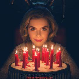 O Mundo Sombrio de Sabrina chega neste Halloween à Netflix