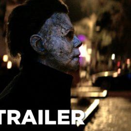 Michael Myers ataca em novo trailer de Halloween