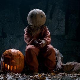 Curiosidades Macabras | Por que a abóbora é o símbolo do Halloween?