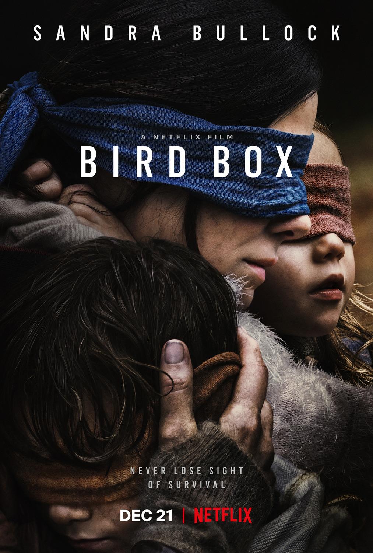 caixa de pássaros filme