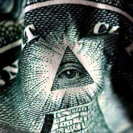 Curiosidades Macabras | Símbolos escondidos na nota de 1 dólar