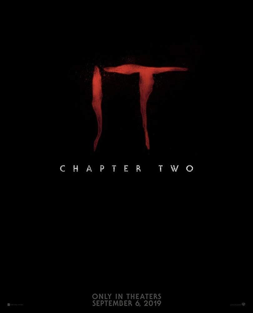 It A Coisa – Capítulo 2