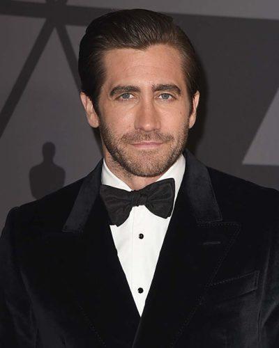 Jake Gyllenhaal - Donnie Darko
