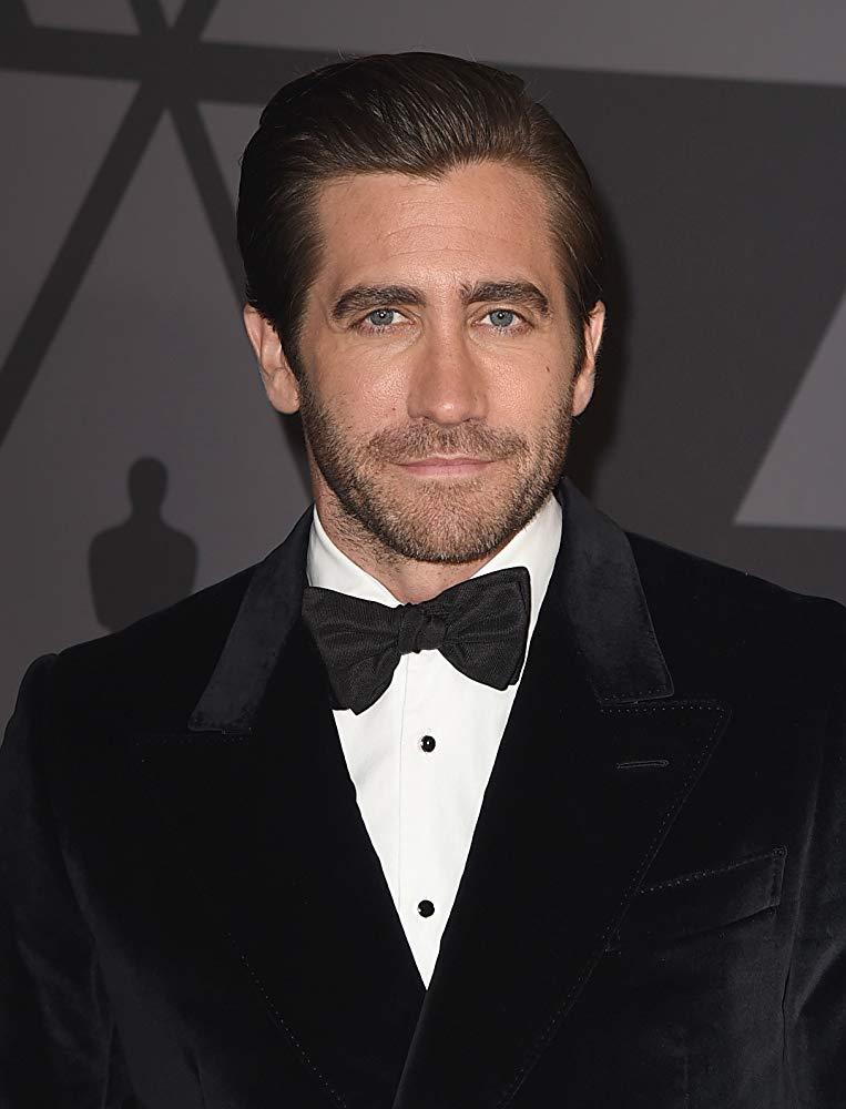 Jake Gyllenhaal – Donnie Darko