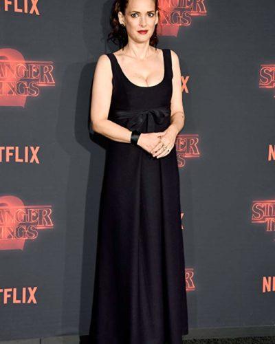 Winona Ryder - Os Fantasmas se Divertem