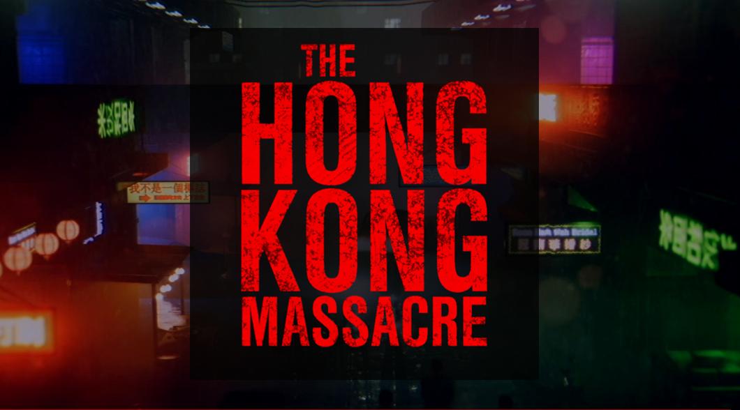 The Hong Kong Massacre jogo