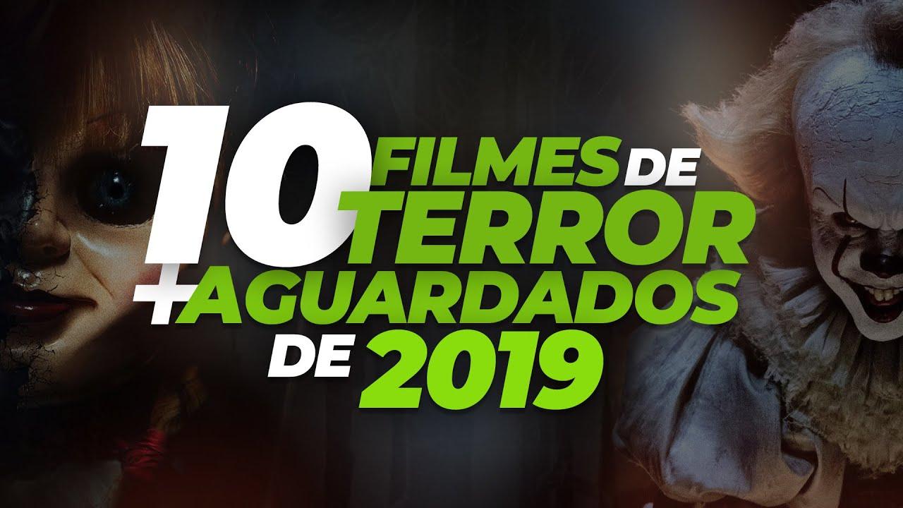 10 filmes de terror e suspense 2019