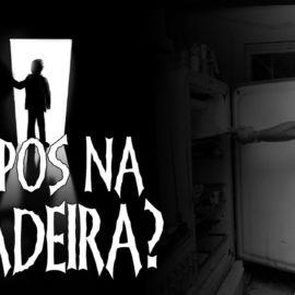 [Eu Te Conto] THE ICEBOX MURDERS: Corpos encontrados na GELADEIRA!