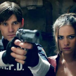 'Resident Evil' vai ganhar série na Netflix
