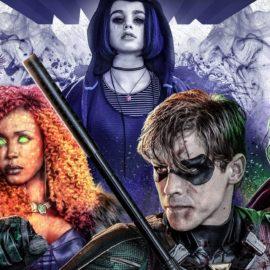 Titãs Experience – Circo temático transporta público para universo DC