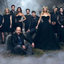 Quem será a nova caçadora no reboot da série 'Buffy: A Caça-Vampiros'?
