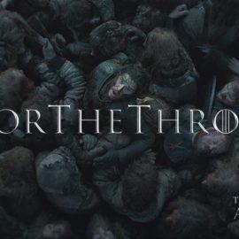 HBO divulga propaganda com final de 'Game of Thrones' e nova série 'Watchmen'