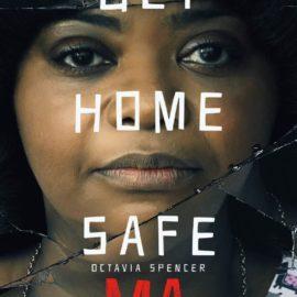 'Ma' é o novo suspense da Blumhouse estrelando Octavia Spencer