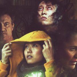 'Stray' é um filme sobrenatural sobre uma órfã com poderes especiais