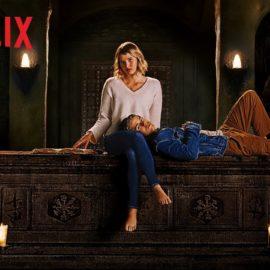 Trailer da nova série 'A Ordem' e o retorno de 'A Maldição da Residência Hill' na Netflix