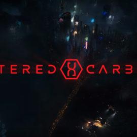 Novidades na segunda temporada de 'Altered Carbon' da Netflix
