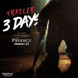 Trailer do novo filme 'Brinquedo Assassino' pode não chegar no Brasil essa semana