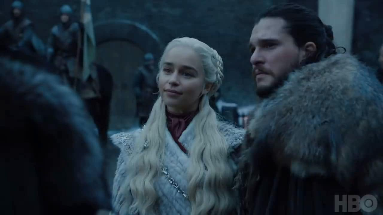 hbo 2019 game of thrones