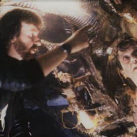 James Cameron pode voltar para a franquia 'Alien'