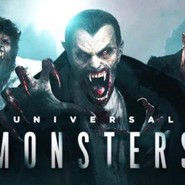 Parque de Terror com os monstros clássicos da Universal em Orlando [Rumor]