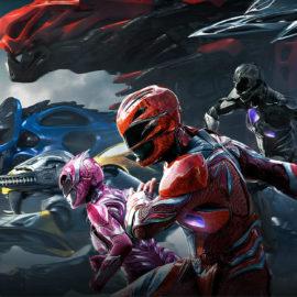 'Power Rangers' não terá continuação e vai ganhar novo reboot