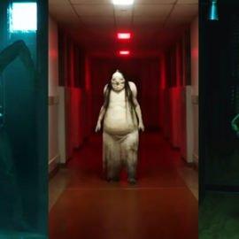 Trailers dos filmes e série de terror/suspense do Super Bowl 2019