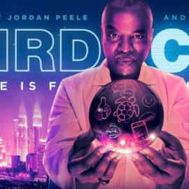 Série 'Weird City' de Jordan Peele é chamada de Black Mirror de comédia