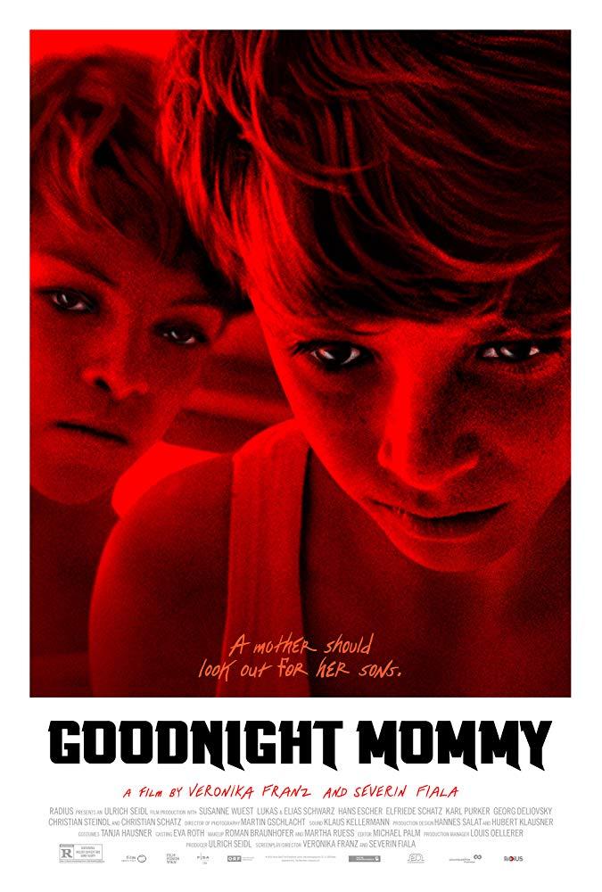 Boa Noite, Mamãe