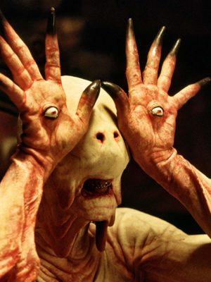 Doug Jones - O Labirinto do Fauno