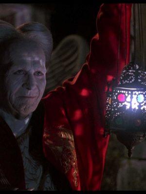 Gary Oldman - Drácula de Bram Stoker