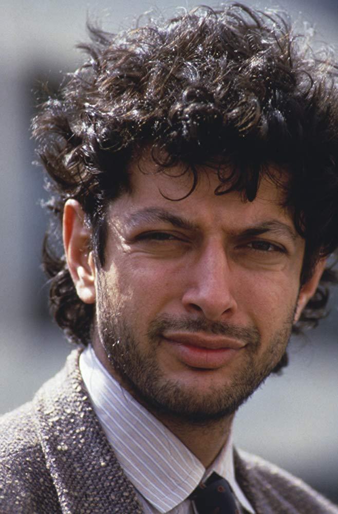 Jeff Goldblum – A Mosca